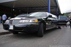 Limo Transportation service in NYC
