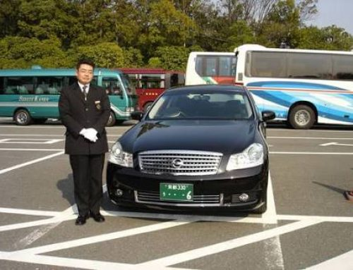 How A Good Chauffeur Should Treat You in Limo Service