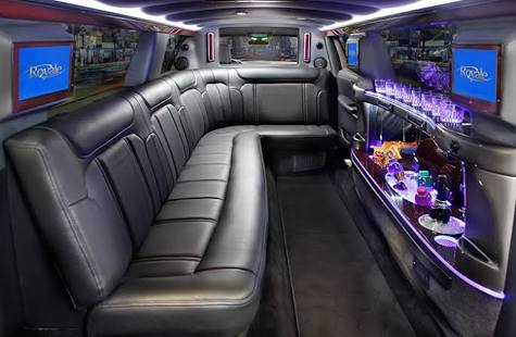 do your vacation transportation in a limo fast break limousine. Black Bedroom Furniture Sets. Home Design Ideas