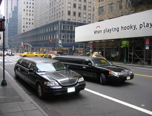 Airport Limo Service: Cut down on Travel Hassle in NY