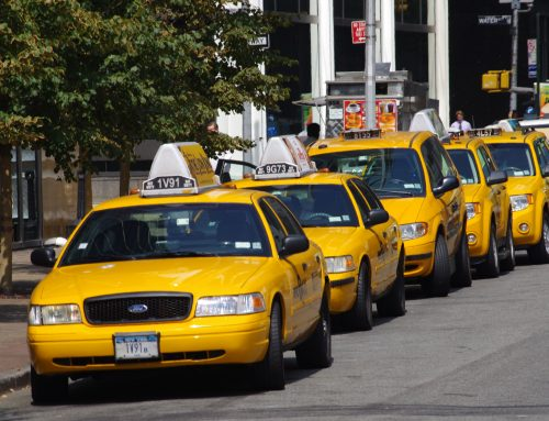 5 Reasons to Hire a Fast Break Limo Car Service over a Taxi