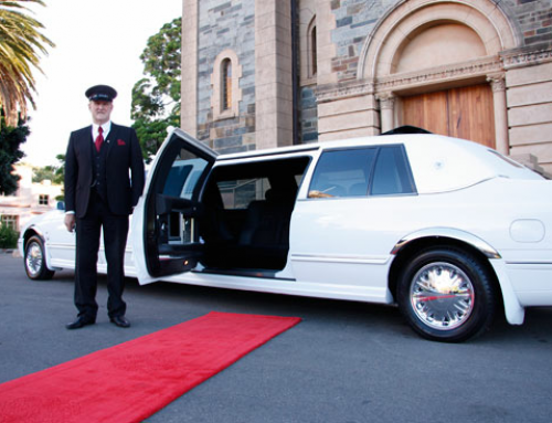 What Makes a Great Chauffeur?