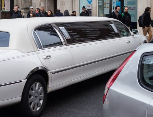 5 Reasons Limousines are Great for Airport Transportation