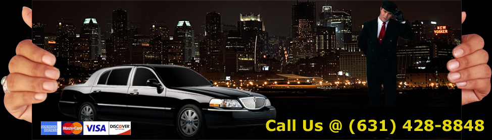 NY Airport Transportation Service: Quick and Easy Option 2