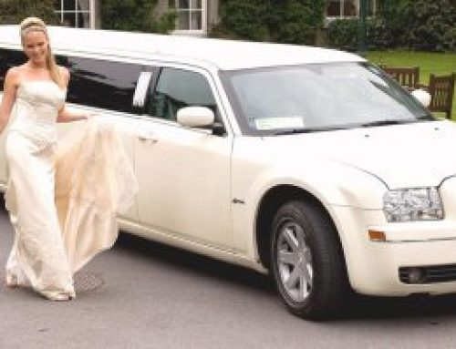 Wedding Transportation NY: How to Arrive Like a Queen