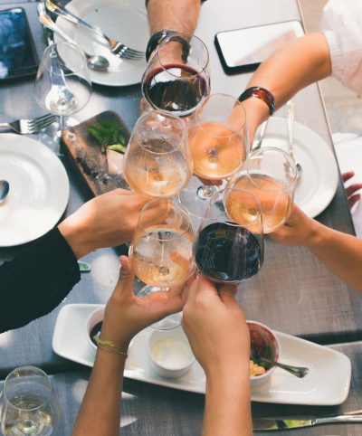 Are you thinking of having a Wine Tour Experience soon? 1