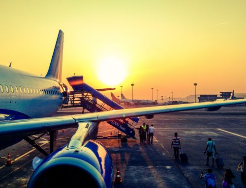5 Great Ideas to Reduce the Cost of Corporate Travel