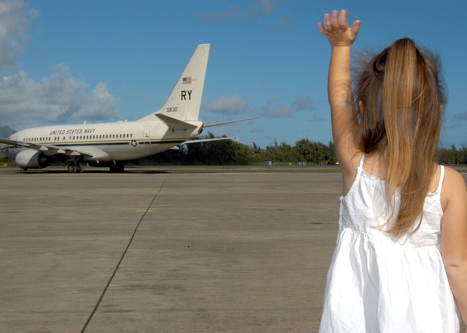 10 Mistakes to Avoid when Traveling Via an Airport