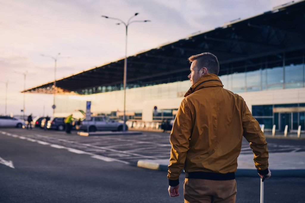 Tips to Enjoy Your Next Journey Via an Airport
